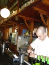 Jose at Bar Pilar