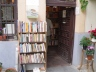 Bookshop at Antonio Machado house-museum