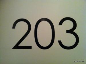 Artrip 203