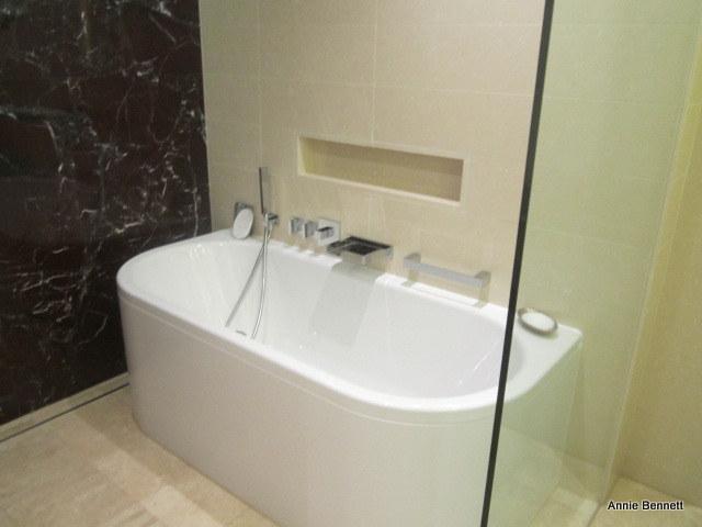 Bathroom Jumeirah Port Soller