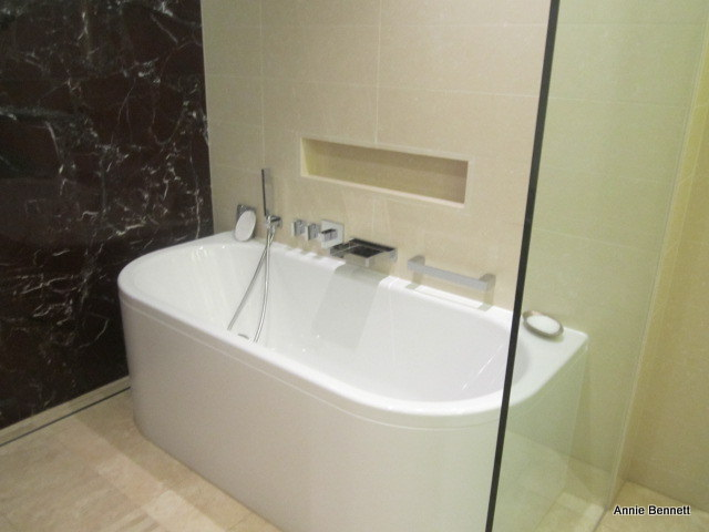 Bathroom Jumeirah Port Soller