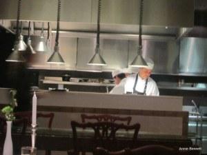 Kabuki Raw kitchen