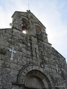 Ventosa church