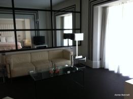 Room Mate Lola Suite 101