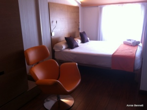 Petit Palace Malaga Room 509