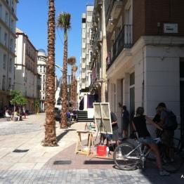 arti in Soho Malaga