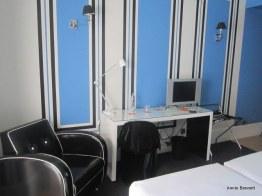 Room Mate Lola Room 308 desk
