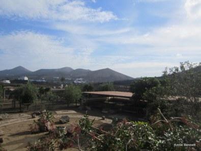 Finca de Uga, Lanzarote