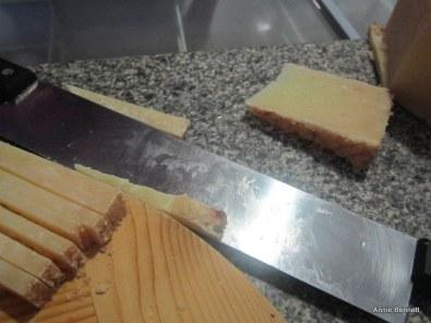 Finca de Uga cheese