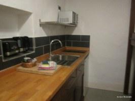 Bermejo kitchen