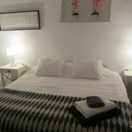 Bermejo bedroom