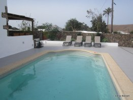 Tiagua pool