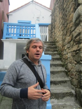Bernardino Martínez Castiñeira
