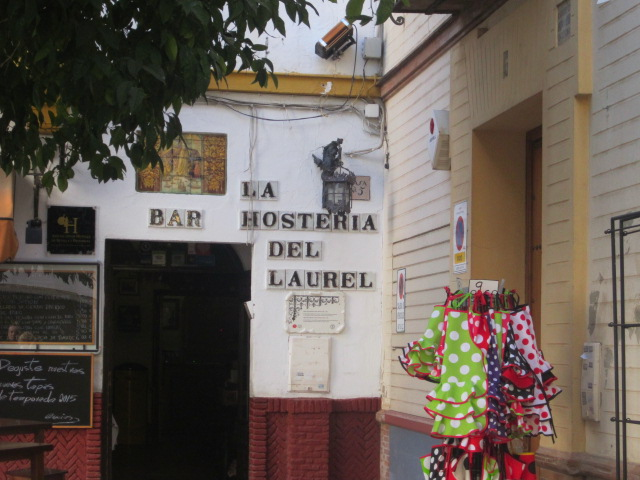 La Hospederia del Laurel