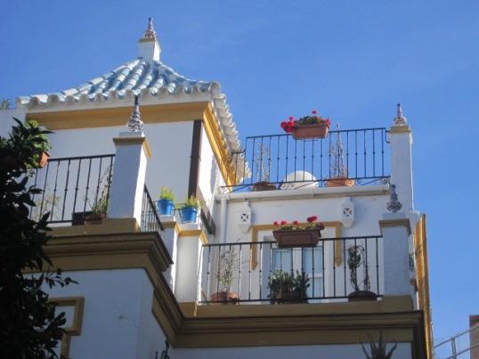Plaza de Elvira - Don Juan
