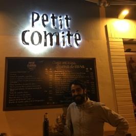 Petit Comite Seville