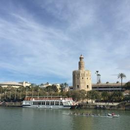 Torre de Oro Seville