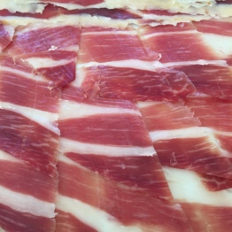 Jamon in Seville