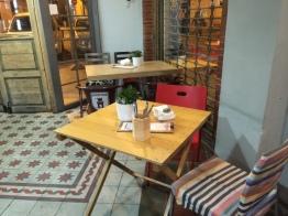 La Fabrica tapas bar Seville