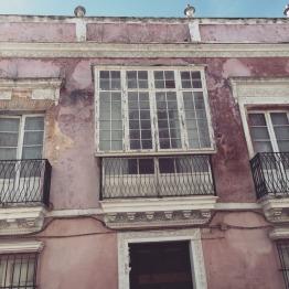 Utrera house