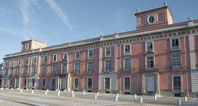 Palacio de Boadilla