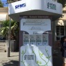Mobile charging station Palma