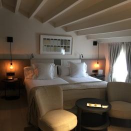 Hotel Sant Francesc Palma room 302
