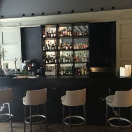 Bar at Hotel Sant Francesc Palma