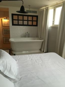 Island suite Hotel Cort