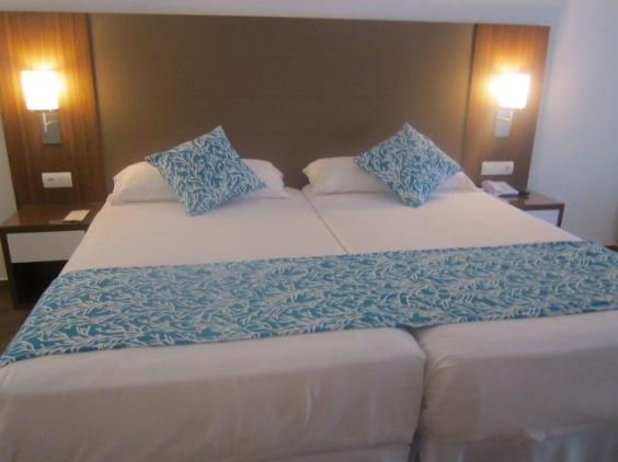 Riu Bravo room