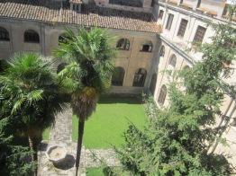 IE University Santa Cruz La Real