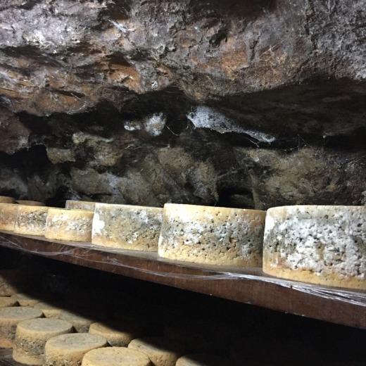 La Llosa Cabrales cheese