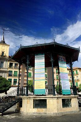 plaza mayor original