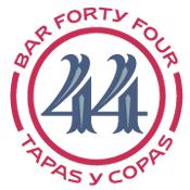 bar 44